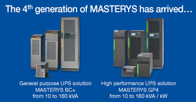 UPS Selector - Find the best UPS solution for your business